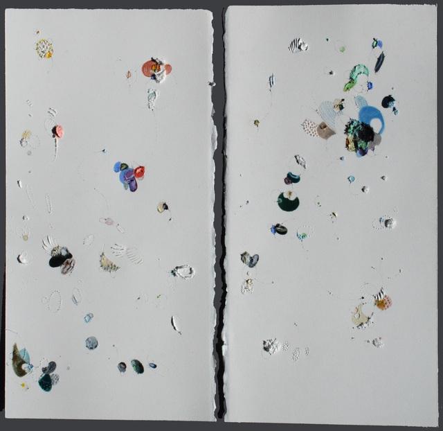 , 'Espacios paralelos,' 2017, Henrique Faria | Buenos Aires