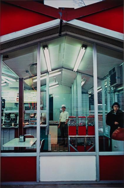 , 'Untitled,' 1970-1973, David Zwirner