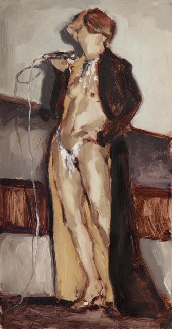 , 'October  1967,' 2015, Aki Gallery