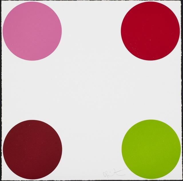 , 'Curare,' 2012, Manifold Editions