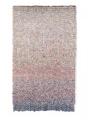 , 'Montaña 18,' 2003, SmithDavidson Gallery