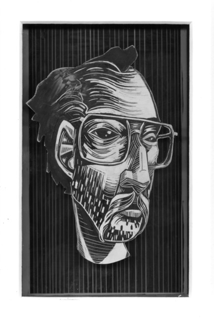 , 'Full Head Transplant,' 2017, Helikon Gallery & Studios
