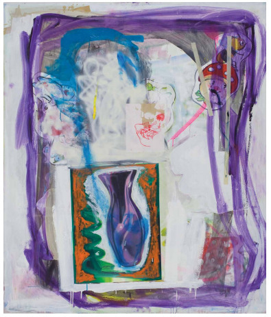 , 'So long,' 2015, Galería Karen Huber