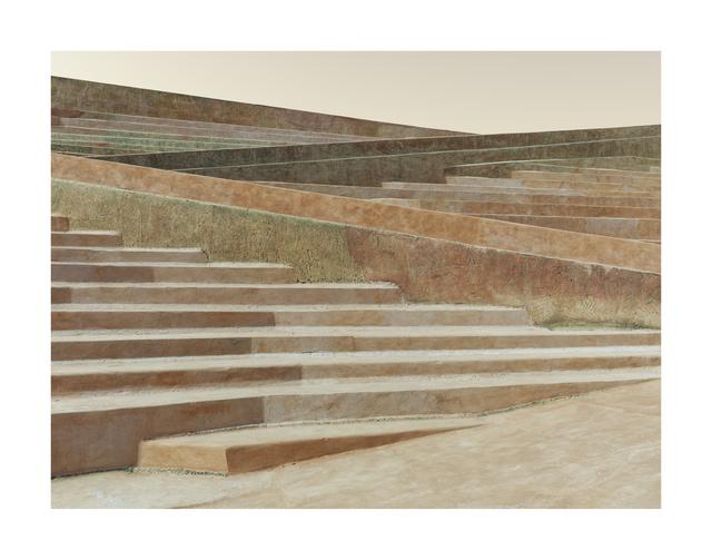 , 'Jaipur 22,' 2019, Nicholas Metivier Gallery