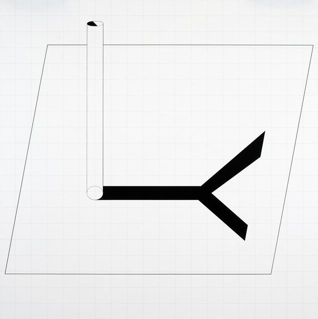 , 'Kohererzibiltás 4v,' 1968-1995, VILTIN Gallery