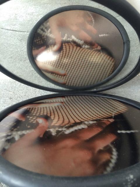 , 'Espejo de Vigilancia,' 2006, Nohra Haime Gallery
