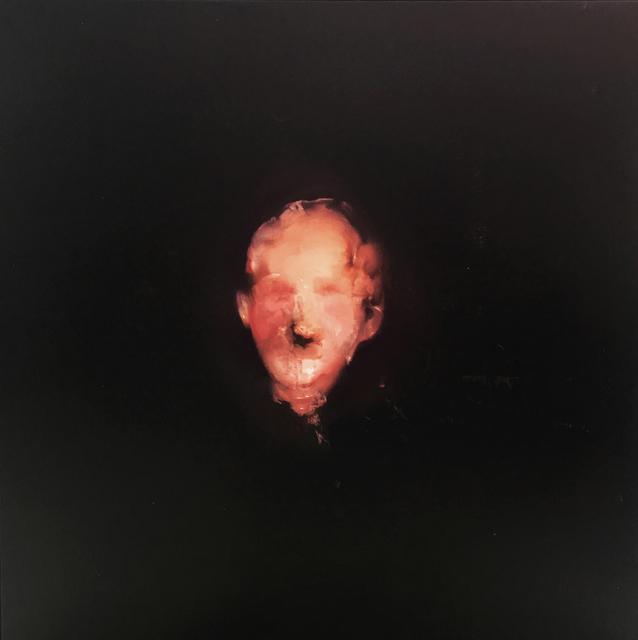 , 'N° 110 217,' 2017, Galerie C.O.A