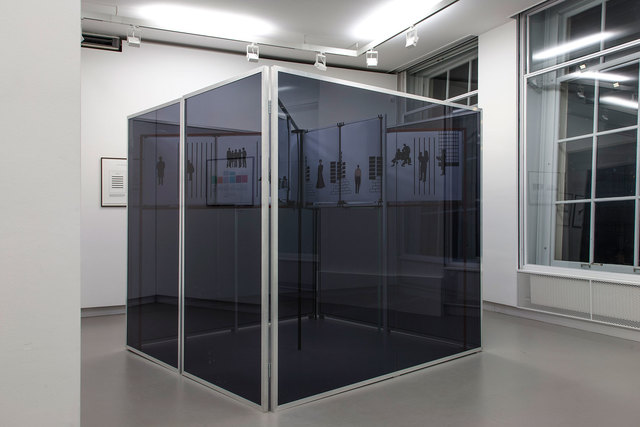 , 'Prison Work (Video Installation) ,' 2013, Ellen de Bruijne Projects