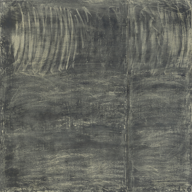 , 'Jiangnan Grey No.3,' 2016, Mind Set Art Center