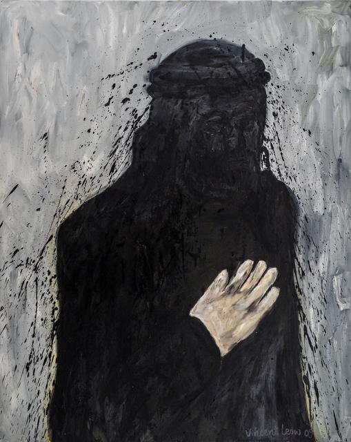 , 'Salam,' 2009, iPreciation
