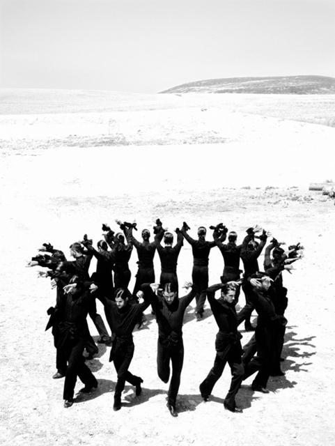 Ruven Afanador, 'Dancers: Ballet Nacional de España, Ballet Flamenco de Andalucía, Compañía Antonio Gades, and Compañía Sara Baras', 2013, Fahey/Klein Gallery
