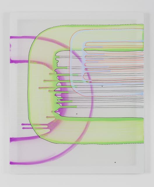 , 'Integrity,' 2018, Soluna Fine Art
