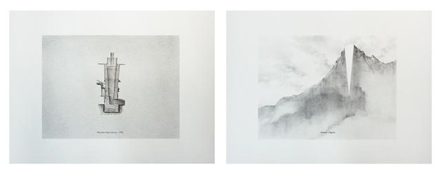 , 'Extraction No.III,' 2015, Selma Feriani Gallery