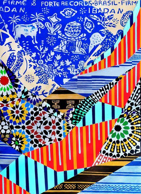 , 'Ibadan,' 2016, RV Cultura e Arte