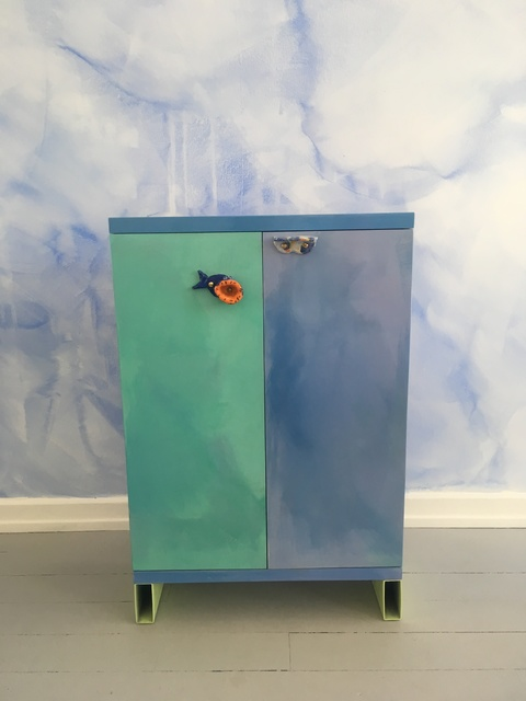 , 'Bar Cabinet,' 2018, Etage Projects