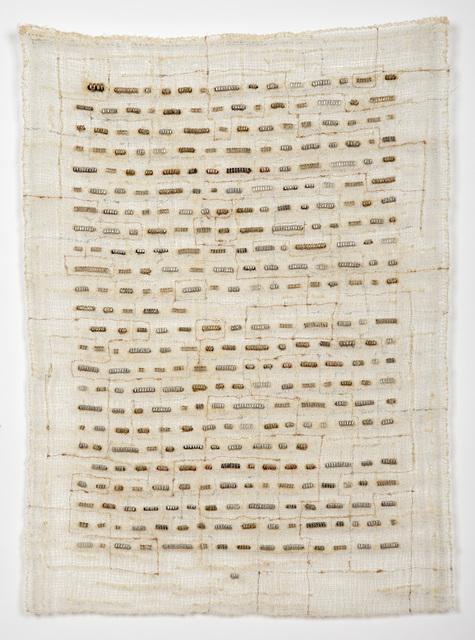 , 'Diagram,' 2014, Seager Gray Gallery