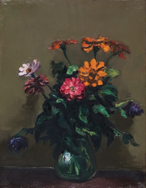 Alberto Ziveri, 'Vase with flowers', 1941, Finarte