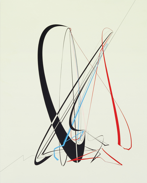 , 'Debris Division #3-2,' 2012, Lee Eugean Gallery