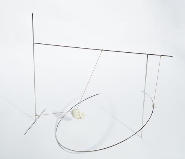 , 'Still object,' 2017, Galerie Xippas