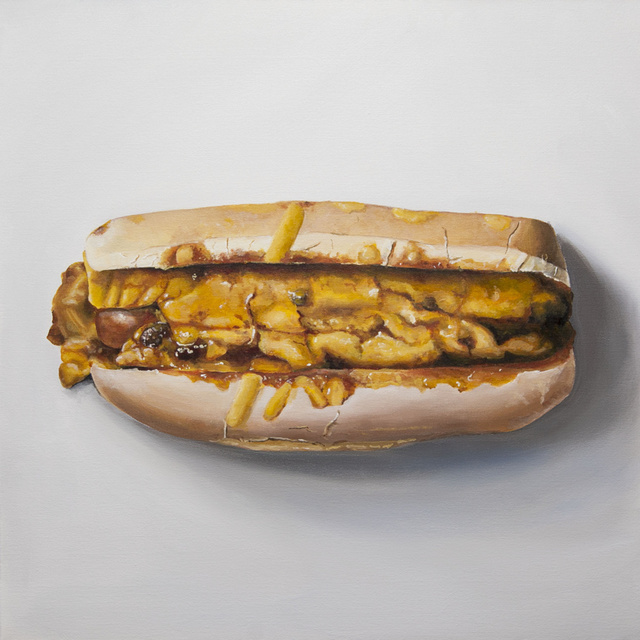 James Zamora, 'Chili Cheese', 2014, Ro2 Art
