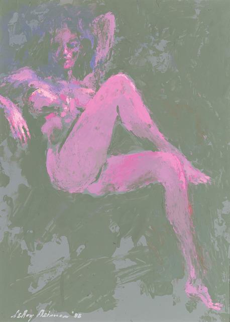 , 'Playboy Nude,' 1985, M.S. Rau Antiques