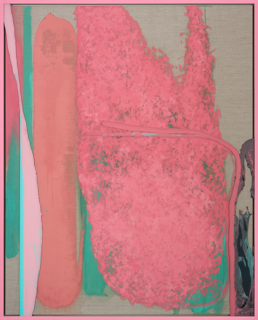 , 'Osaka,' 2019, Galerie Thomas Schulte