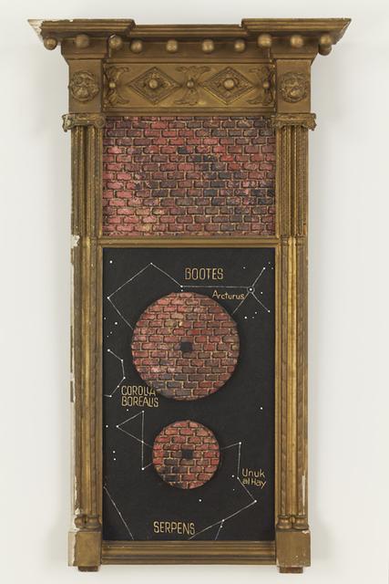 , 'Corolla Borealis,' 1988, P.P.O.W
