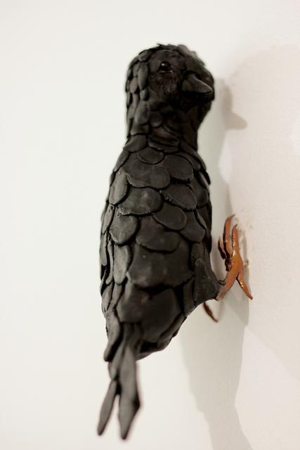 , 'Bird,' 2018, Klemm's