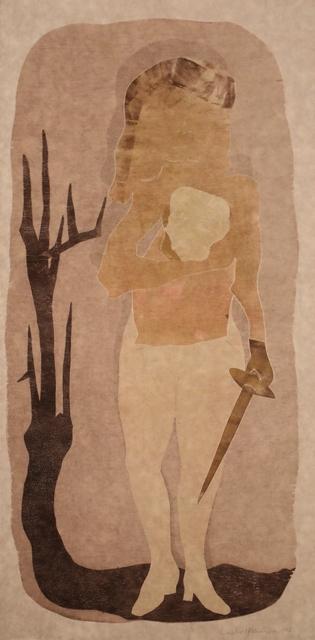 , 'Amazonas 9,' 2015, Polígrafa Obra Gráfica