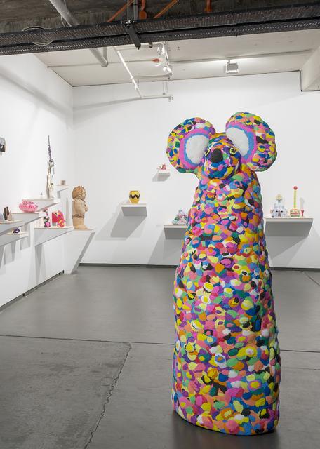 , 'Kiss Me Koala Superbabes,' , 107 Projects