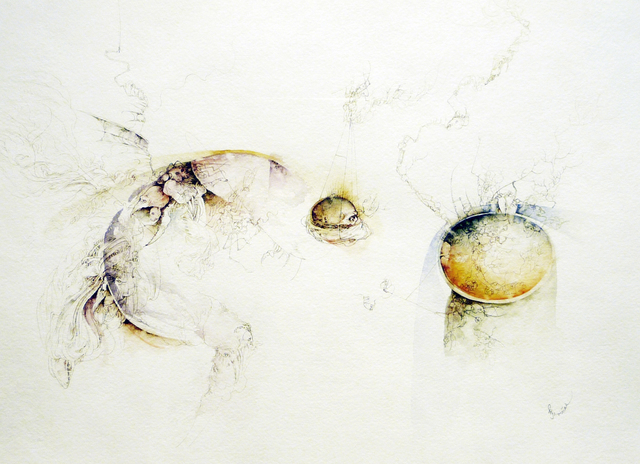 Jose Luis Fariñas, 'Impure Metaphysical Objects', 2011, MIYAKO YOSHINAGA