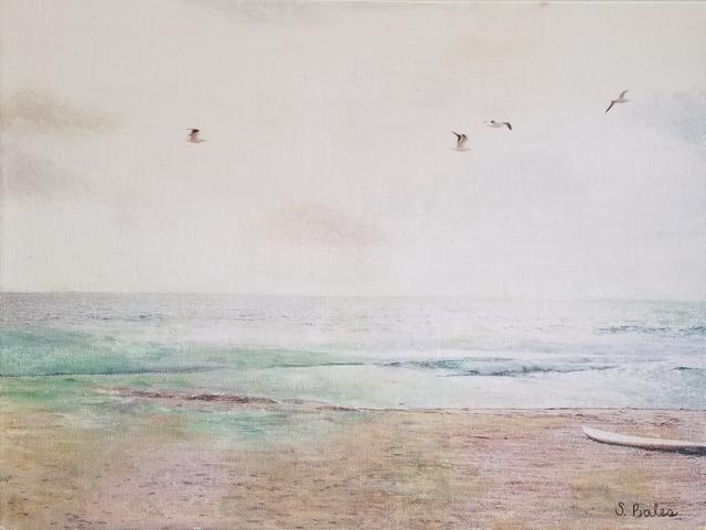 , 'Surf,' 2015, Adelman Fine Art