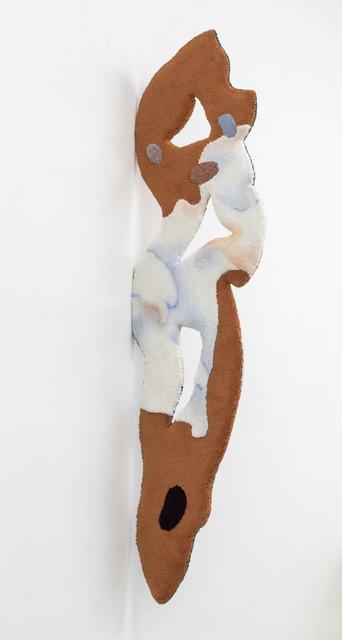 Bea Bonafini, 'Floating Corpse', 2018, Postmasters Gallery