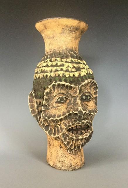 , 'Benin Vase,' 2018, Eutectic Gallery