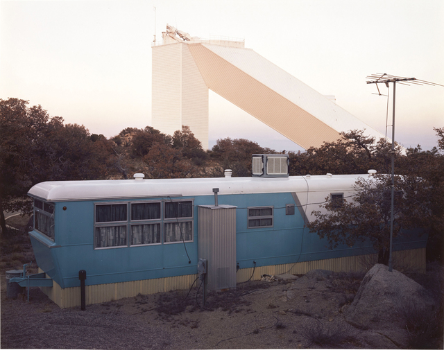 , 'Kitt Peak National Observatory, Pima County, Arizona, August 1979,' 1979, Huxley-Parlour