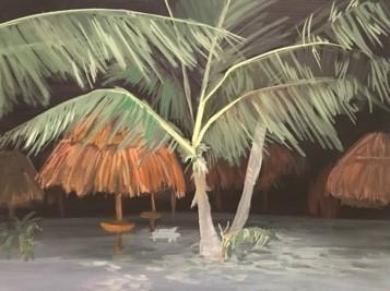 , 'Nocturna,' 2017, Ro2 Art