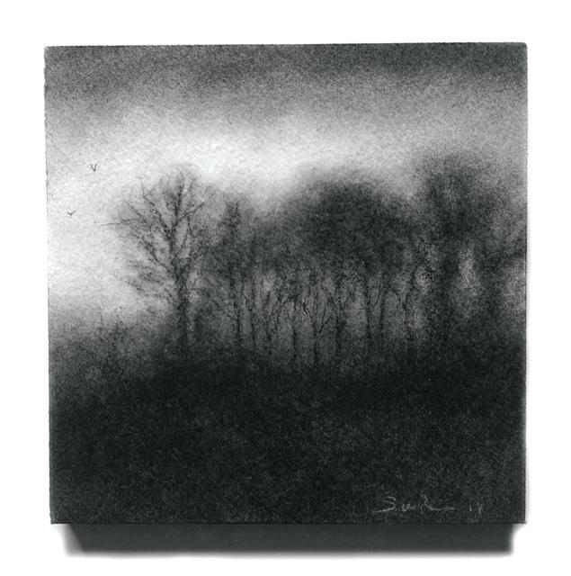 , 'Edgeland XXXVI,' 2017, bo.lee gallery