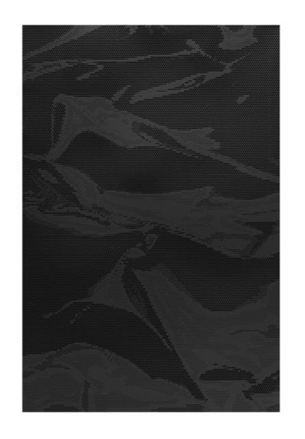 , 'Umbral 005,' 2014, Galeria Senda