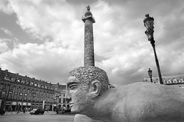 , 'Place Vendôme ,' 2000, Gallery Valentine