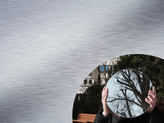 , 'Reflexion(s) 2,' 2016, Officine dell'Immagine
