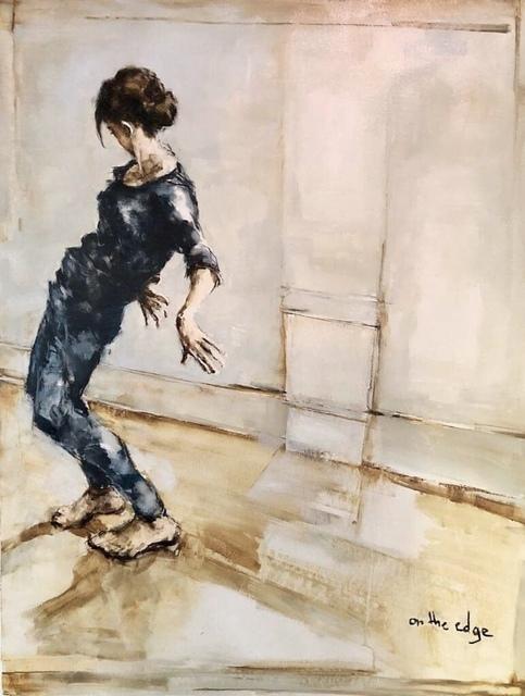 Gabriel Schmitz, 'On the edge', 2019, GALLERI RAMFJORD