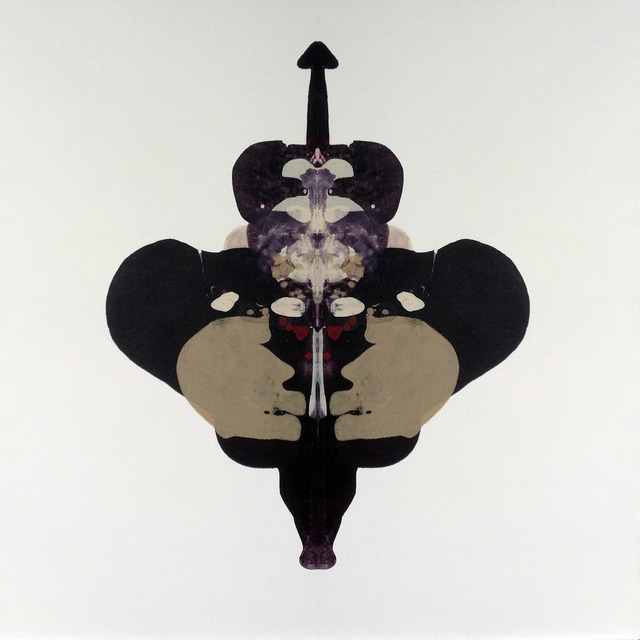 , 'Symmetry VII,' 2016, Saskia Fernando Gallery