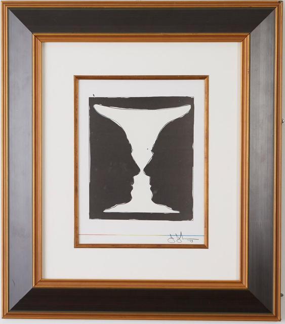 , 'Cup 2 Picasso,' 1973, Leviton Fine Art