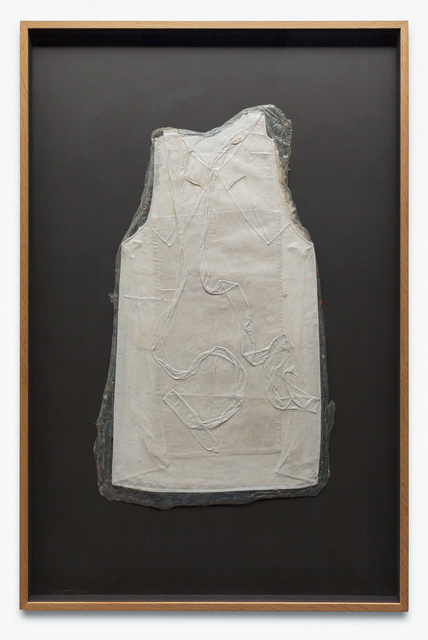 , 'Untitled (White Apron),' ca. 1975, Freymond-Guth Fine Arts Ltd.