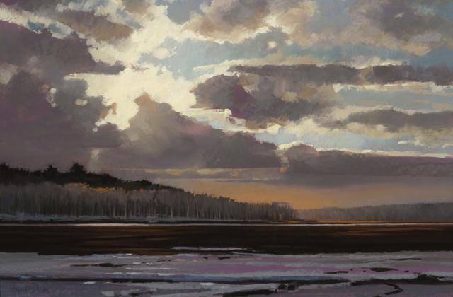Liz Haywood-Sullivan, 'Between Storms', 2011, Vose Galleries