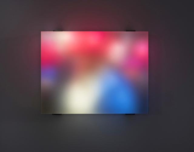 , 'Blur V,' 2017, Hosfelt Gallery
