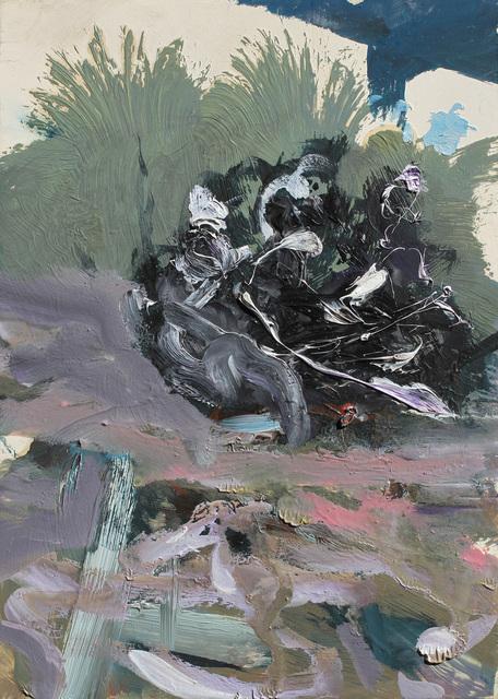 , 'Trash,' 2015, Quadro 21 Gallery