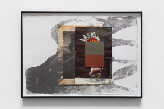 , 'Ouvidor,' 2017, Baginski, Galeria/Projectos