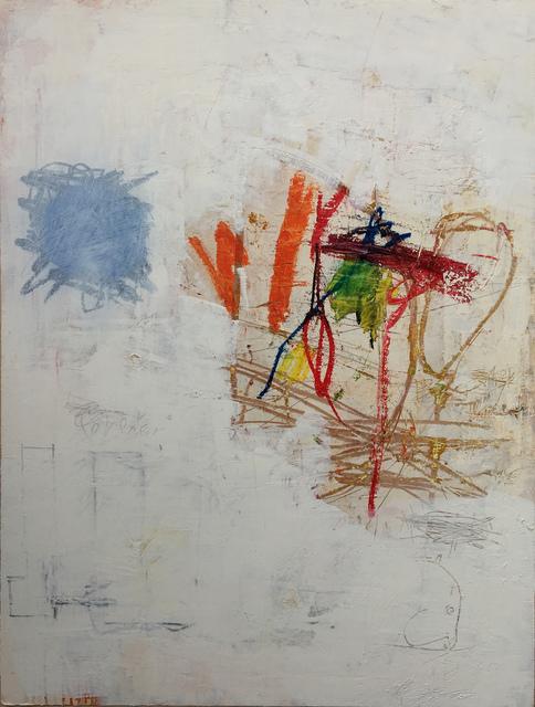 , 'still life,' 2018, 203 Fine Art