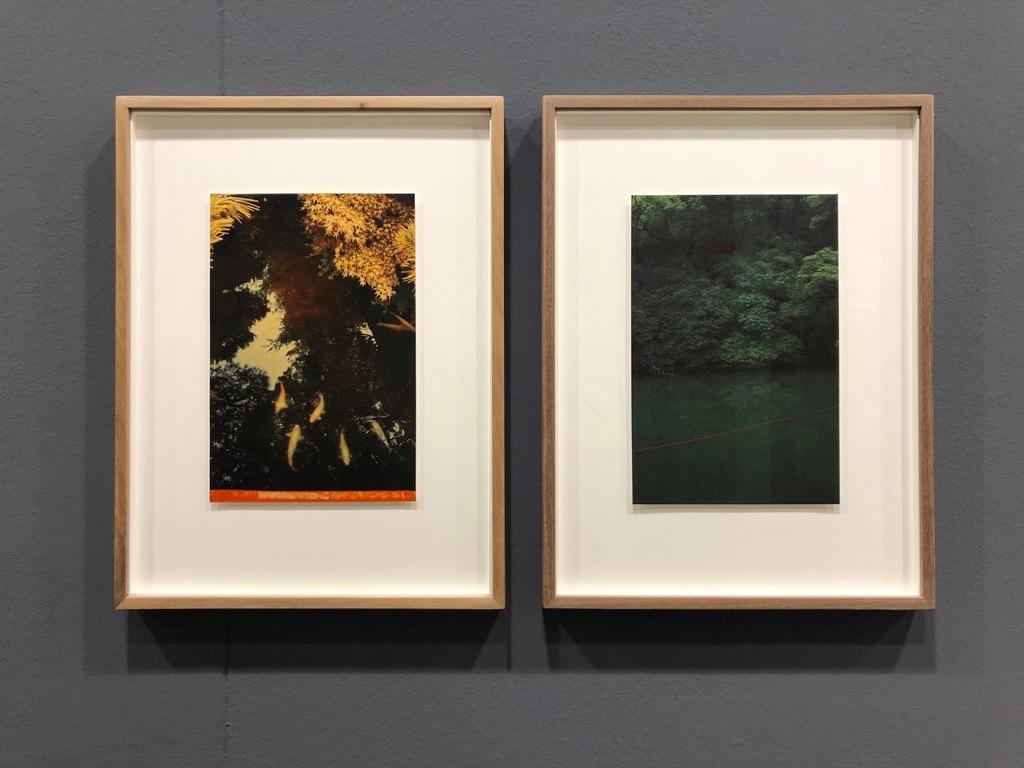 Works by Albarran Cabrera